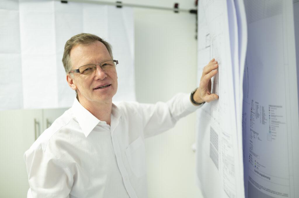 Stahlbau Hartleb Michael Körner